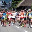 箱根ランナーも走っていた…