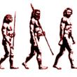 人類100万年の豚骨ラーメン 下