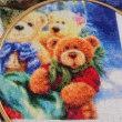 【HAED】Teddy Bear Tree 36枚目完成&全景(^^♪