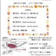 コンサートご案内(チラシ)
