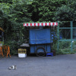 紋次郎のアルバム─2012年