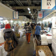 年末の買い出し 大阪の木津市場
