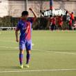 高円宮杯U-18プレミアリーグEAST・青森山田戦