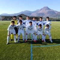 長崎県クラブユース(U-14)サッカー大会
