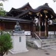 魔除け厄除けの「晴明神社」
