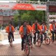 札幌の自転車シェア ──ヤフーニュースより引用