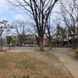 ここが文教大学付属溝の口幼稚園・小学校跡地