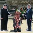 すぐこれだからね。米朝会談の中止受け、米大使館前で抗議デモ・・・ 韓国ソウル