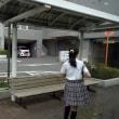 荻窪病院前バス停 24 juillet 2017