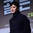 カン・ドンウォン、イ・ハニョル記念事業会に2億ウォン寄付