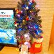 【クリスマス】12月24日(日)