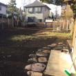 保育園園外遊戯場整備工事