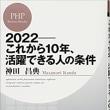 2022-これから10年、活躍できる人の条件 神田昌典