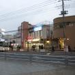 散歩道④(蓮田駅前)
