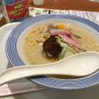 今日のお昼ご飯 長崎チャンポン