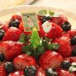 ☆今年のクリスマスケーキ☆