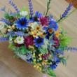 お花の講座