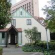 公使館、教会そして学校のまち明石町――築地居留地ツアー