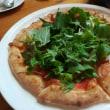 石窯ピザのスオミガーデン