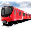 方南町駅 ホーム延伸工事開始(H30.5月26日から)