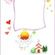 天使のカード