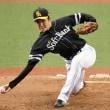 福岡ソフトバンクホークスがパリーグ王者・西武に下克上!2年連続で日本シリーズ進出決定!