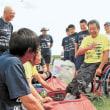 障害者カヌーの合宿誘致に向け加美町が補助員養成講習会