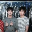 BTS 本日のツイート(2018.6.20)
