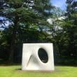 「ブラジル先住民の椅子〜庭園美術館〜」