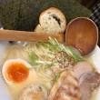 王さまのラーメンは♪( ´θ`)阿見町『鶏たけ商店 』