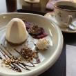 珈蔵 熊本小山店のケーキセット