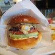 バーガーでさようなら岡山、またね