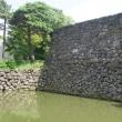 金沢城公園 石垣巡り‐11