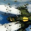 ー最後の閃光ー宇宙戦艦ヤマト2202外伝:第二話