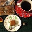 【東京土産】秋のおうちカフェは資生堂パーラー『秋のチーズケーキ(マロン)』で♪