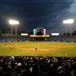 明治神宮野球大会1回戦vs近畿大学