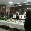 横浜市 生産者と飲食店の交流会