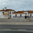 089.サンチアゴ・ド・カセム駅 Santiago do Cacem ポルトガルの鉄道駅