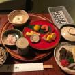 星岡のお正月料理  ・・・ new year dish of Hoshigaoka 2017
