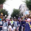 下町の祭り 平井諏訪神社大祭