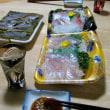 食後の・・・越後屋 純米吟醸酒