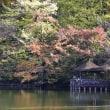 石神井公園、三宝寺池へ