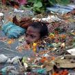 プラスチックによる海洋汚染が深刻であり先進国の責任