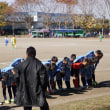第46回栃木県少年サッカー選手権大会2日目 対 栃木SCジュニア