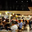 たこ昌→まいどおおきに食堂               関西国際空港