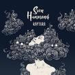 Sven Hammond/Rapture