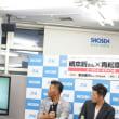 橋本将とブルーマッツのトークショー