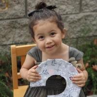 雛、3歳のお誕生日おめでとう!