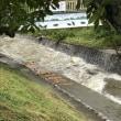 記録的短時間大雨洪水警報