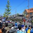 駐屯地祭り